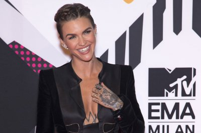 Ruby Rose, Gigi Hadid react to Kanye West's lyric about Taylor Swift