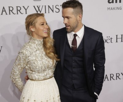 Ryan Reynolds describes 'awkward' first date with Blake Lively