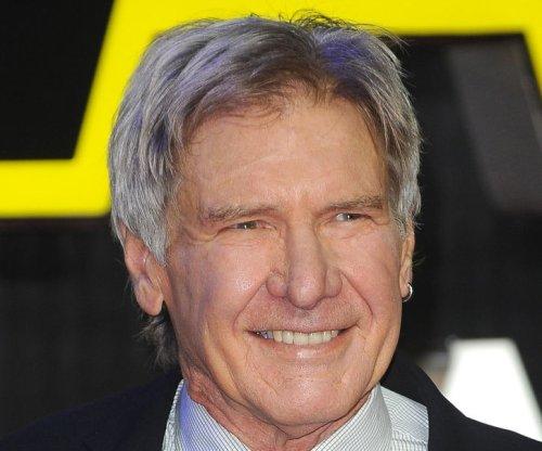 Harrison Ford won't die in 'Indiana Jones 5,' vows Steven Spielberg