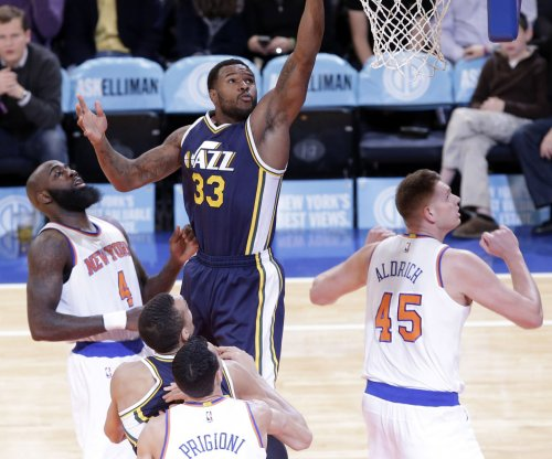 Brooklyn Nets F Trevor Booker inks multi-year deal