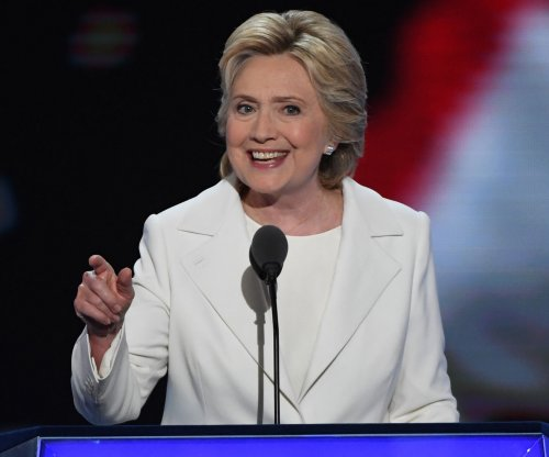 Hillary Clinton's full speech at the Democratic National Convention