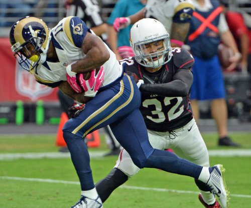 Tyrann Mathieu among many Arizona Cardinals to sit out preseason opener