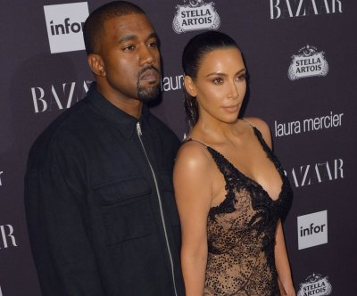 Kanye West released from hospital, but not back home with family yet