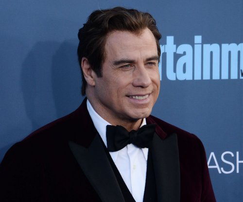 John Travolta to host the 14th annual Living Legends of Aviation Awards
