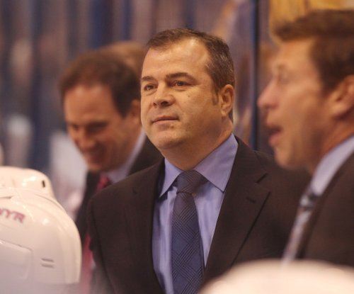 New York Rangers ink coach Alain Vigneault to two-year extension