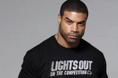 Shawne Merriman wants to diversify NASCAR, be MMA fighter