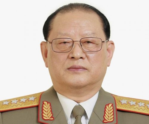 North Korea security agents are being purged, report says