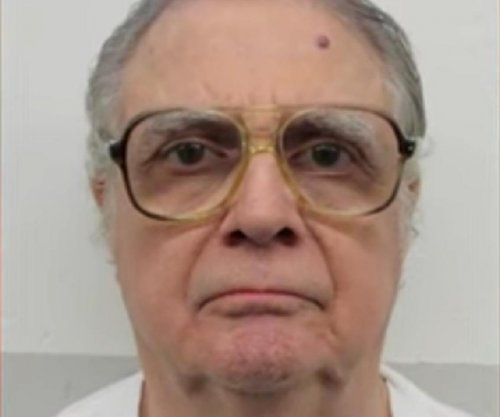 U.S. Supreme Court grants temporary stay for Alabama killer Arthur
