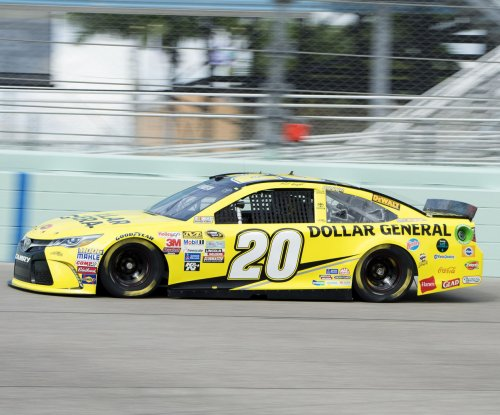 NASCAR notebook: Matt Kenseth out at Joe Gibbs Racing