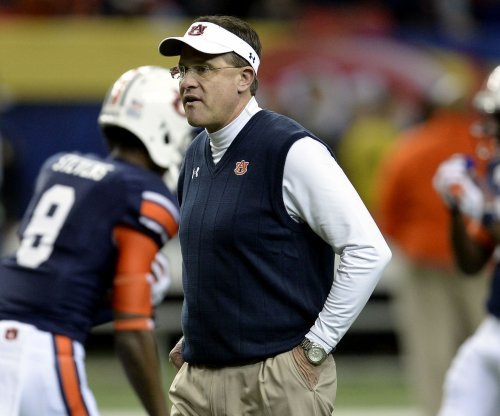 No. 12 Auburn Tigers, Ole Miss Rebels preview, game time, outlook