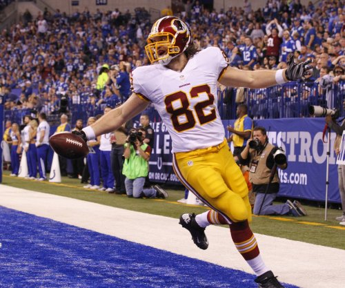Logan Paulsen: San Francisco 49ers sign tight end, cut cornerback Leon Hall