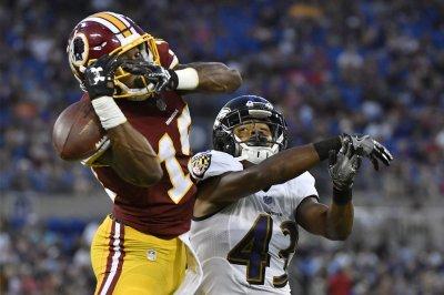 Baltimore Ravens: Jaylen Hill out for season following knee injury