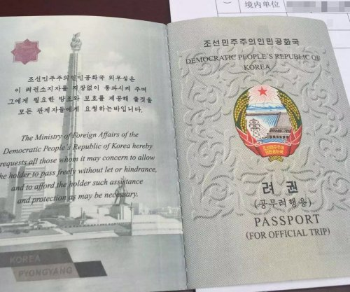 Fewer countries welcoming North Korean passport holders