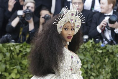 Cardi B apologizes after 'Girls' controversy: 'We never try to cause harm'