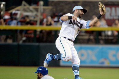 D-backs open 4-game series in Pittsburgh
