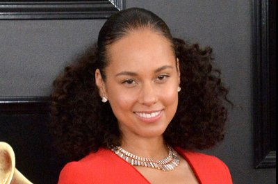Alicia Keys releases new song 'Raise a Man' after Grammys