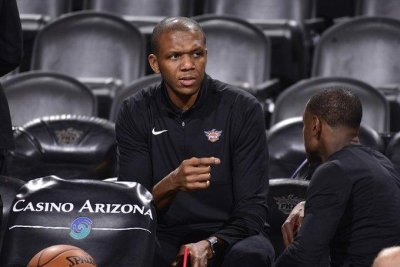 Phoenix Suns name James Jones general manager