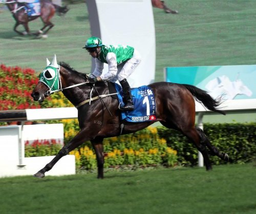 Epsom Derby field almost set; top weekend action from France to Singapore