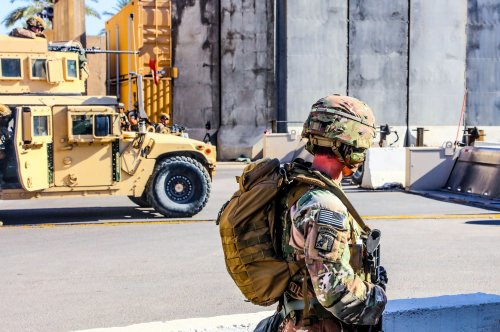 U.S. troop withdrawal from Iraq could endanger minority communities