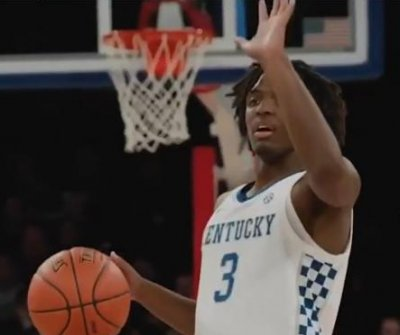 Kentucky freshman Tyrese Maxey declares for 2020 NBA Draft