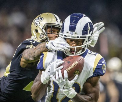 Houston Texans to trade for Los Angeles Rams WR Brandin Cooks