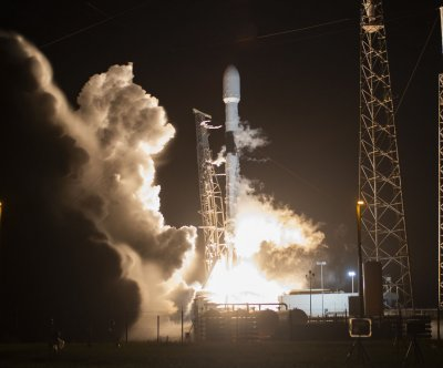 Watch live: SpaceX launch would boost Starlink network to 480 satellites