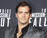 Henry Cavill goes Instagram official with 'love' Natalie Viscuso