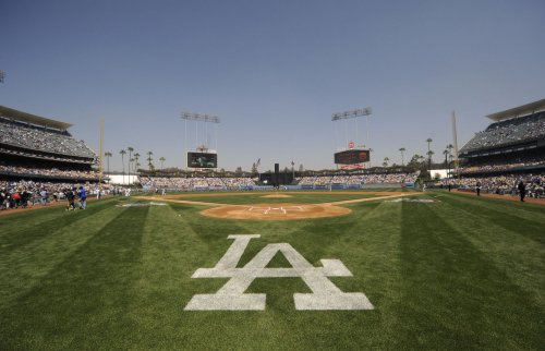 MLB: Los Angeles Dodgers 4, Milwaukee 3