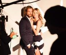 Heidi Klum, Gabriel Aubry star in new INC campaign