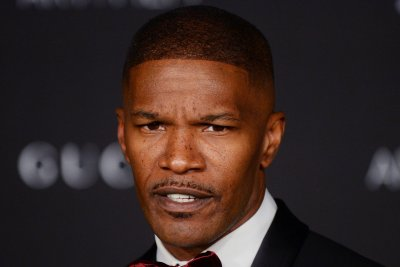 Martin Scorsese to direct Jamie Foxx in Mike Tyson biopic
