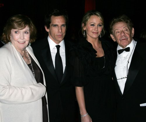 Ben Stiller grateful for kind words following mom Anne Meara's death