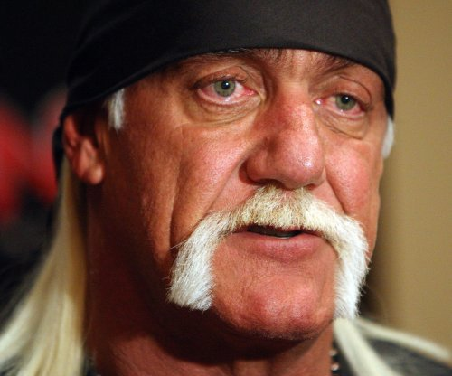 Hulk Hogan fired by WWE over racial slurs