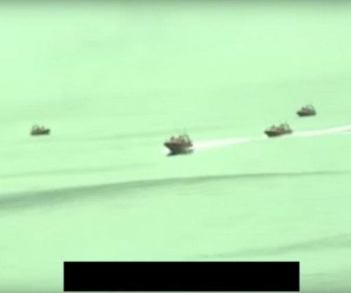 LCS destroys fast attack boats in live-fire testing