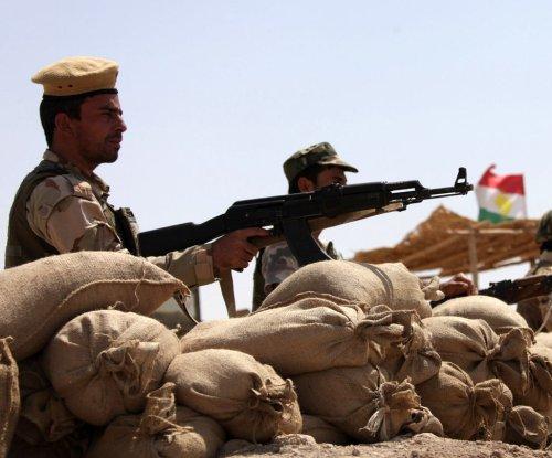 Theft disrupts Kurdish oil flows to Turkey