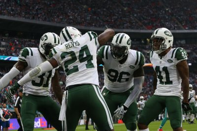 Jets CB Darrelle Revis appears unlikely for Giants