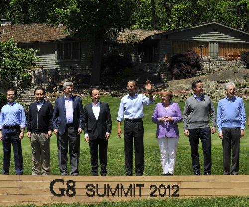 G7 leaders agree on plan to combat terrorism financing