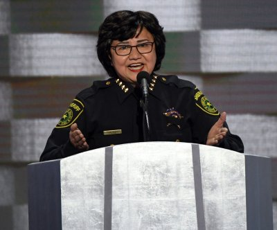 Dallas County Sheriff Lupe Valdez urges understanding between police, minorities