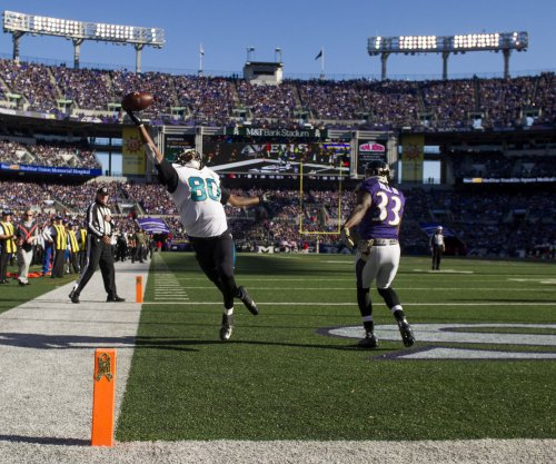 Jacksonville Jaguars TE Julius Thomas has less-than-stellar preseason