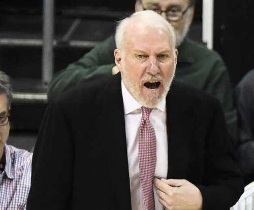 San Antonio Spurs coach Gregg Popovich rips Donald Trump in tirade