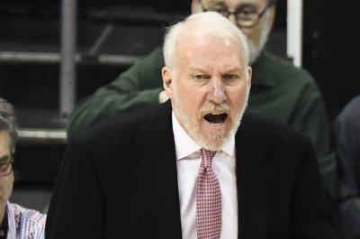 San Antonio Spurs coach Gregg Popovich rips Donald Trump in tirade