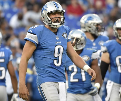 Detroit Lions trip up mistake-prone Jacksonville Jaguars