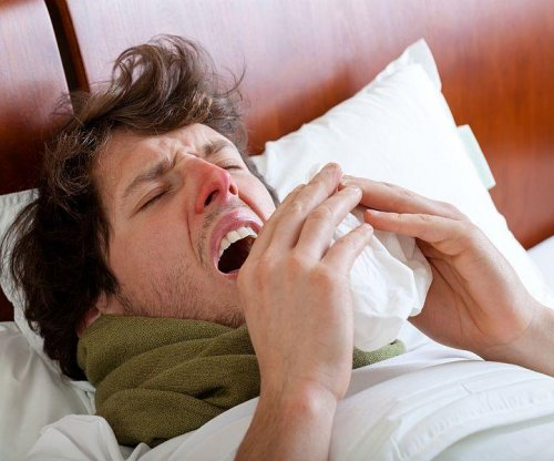 Flu tightens its hold on the nation