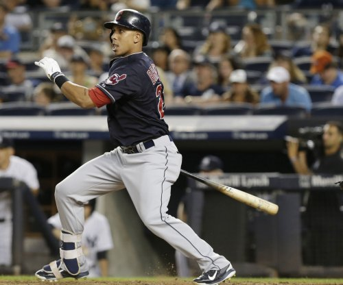 Michael Brantley hits walk-off double as Cleveland Indians edge Chicago White Sox in 10