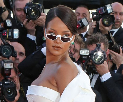 Rihanna, Lupita Nyong'o to star in Netflix movie based on meme