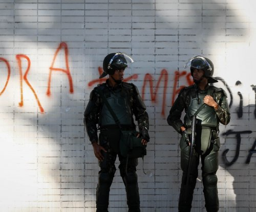 Brazilian troops recalled from streets of capital after brief deployment