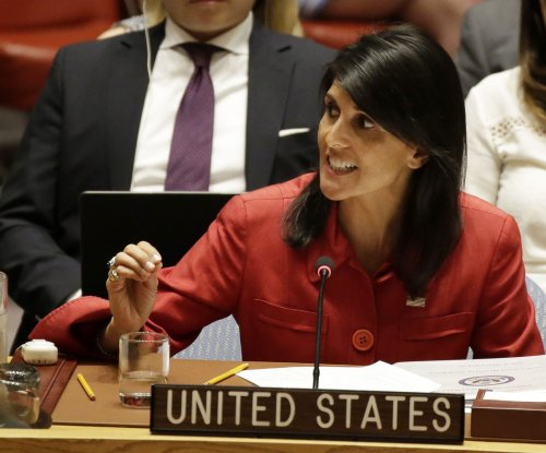 U.S. votes against U.N. resolution condemning Cuba embargo