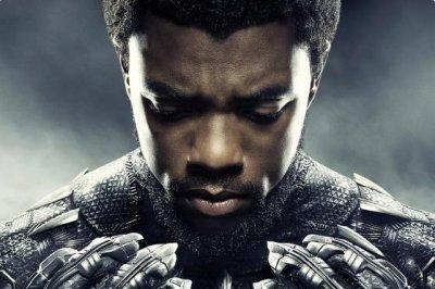 'Black Panther' character posters feature Chadwick Boseman, Lupita Nyong'o