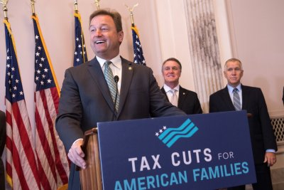 Tax bill takes the low road, solves nothing