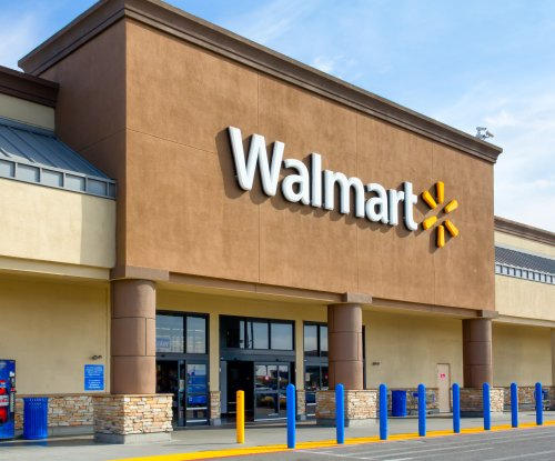 Walmart plans corporate name change next year