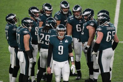 Lovato: Eagles held fake walkthrough in case Pats spied